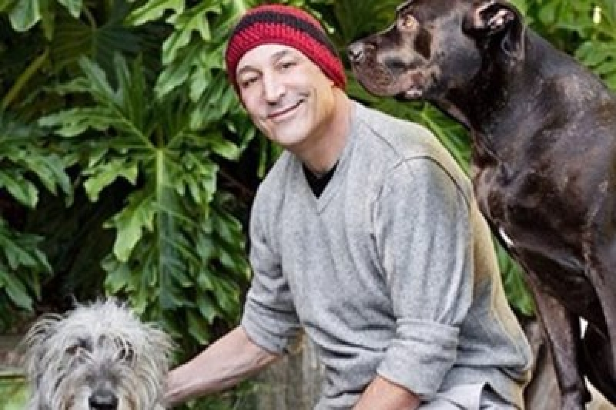 "Sam Simon co-creator of ""The Simpsons"" dies at 59"