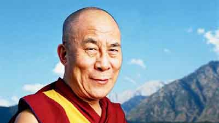 Dalai Lama's heir: Chinese draw red line