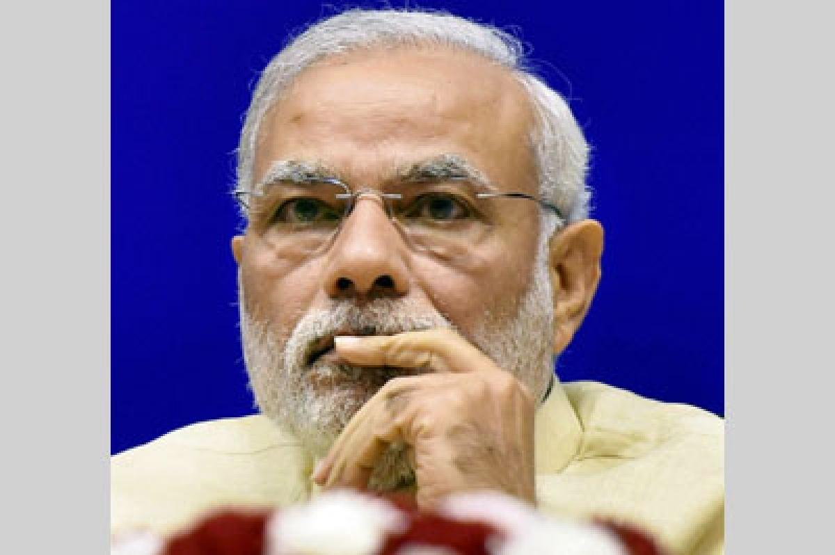 Nepal situation 'beyond our imagination': Narendra Modi