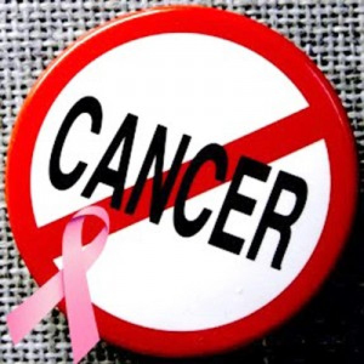 Molecule that helps gastric cancer patients survive longer