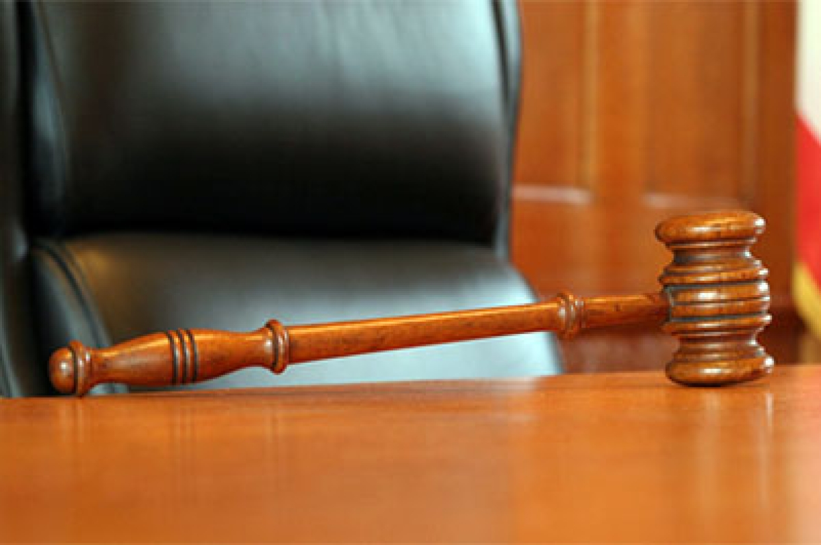 Modi Sarkar changes system of how judges are appointed