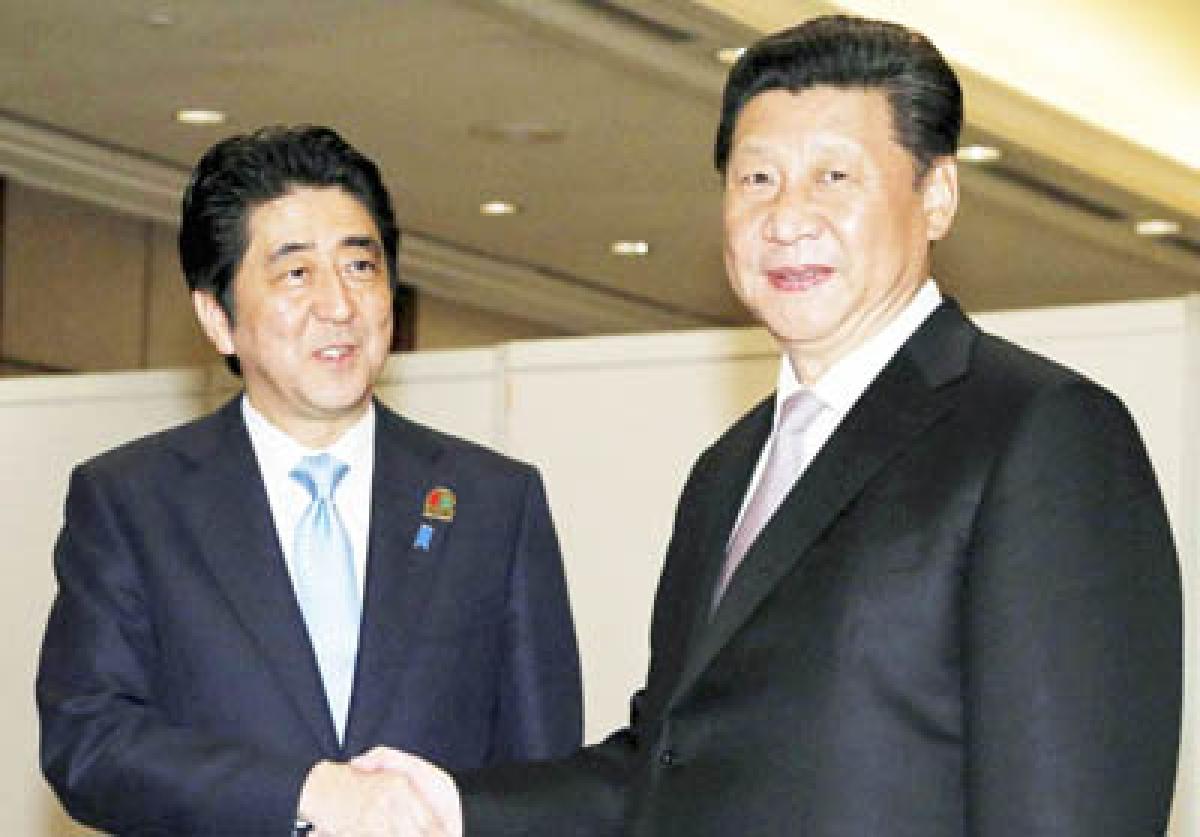 Xi Nahi: Japan lawmakers seek cancellation of visit by China's Xi Jinping