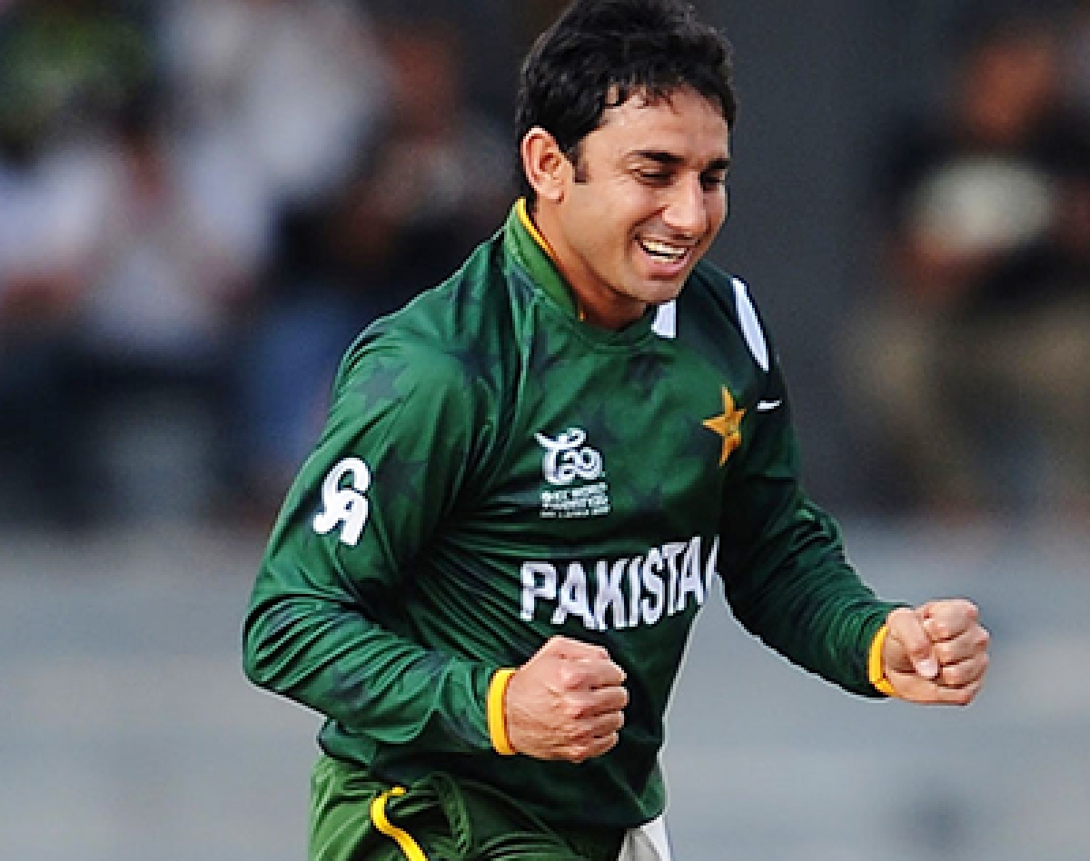 ICC clears Ajmal's bowling action, picked for Bangla tour