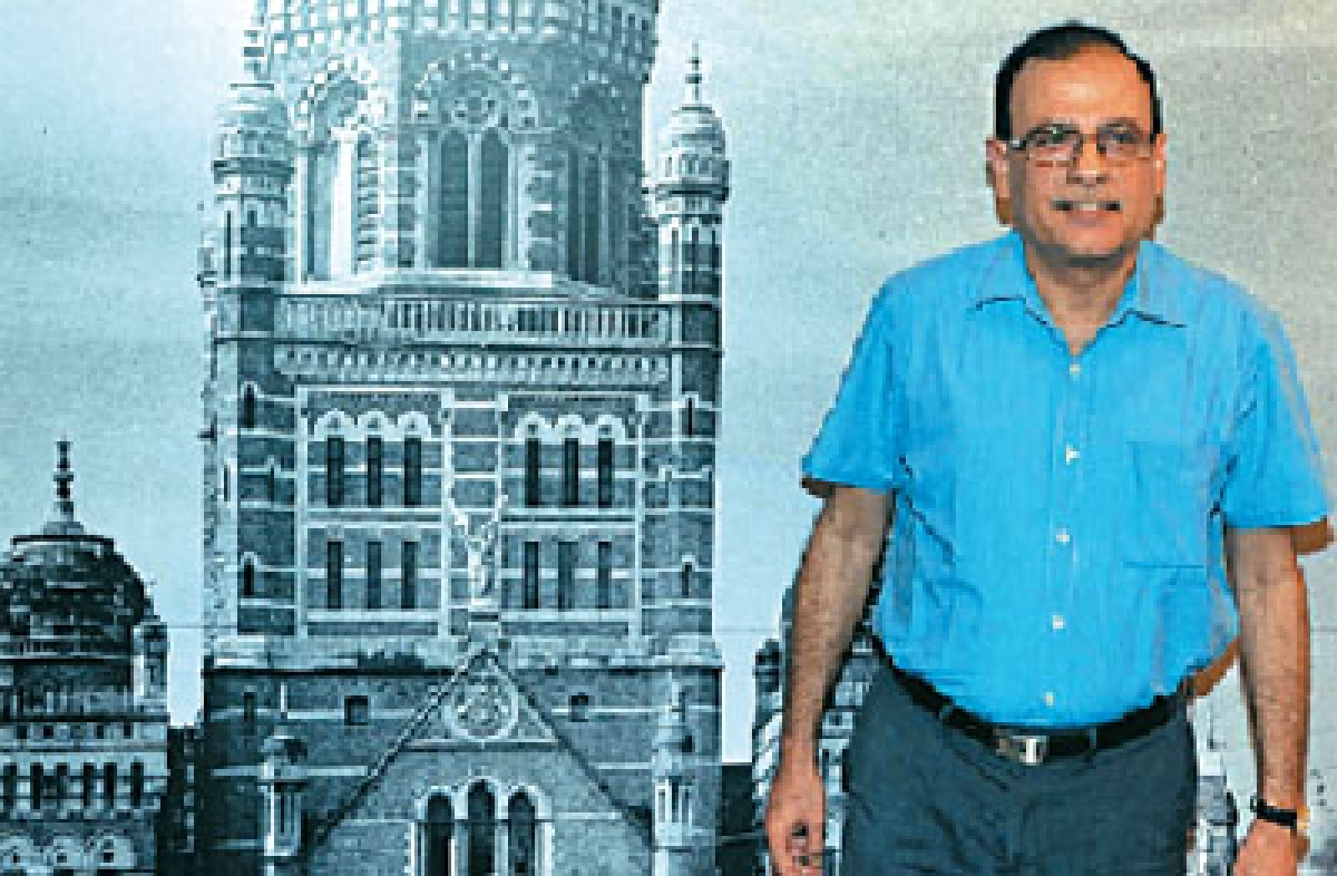 New BMC chief vows to providequality services