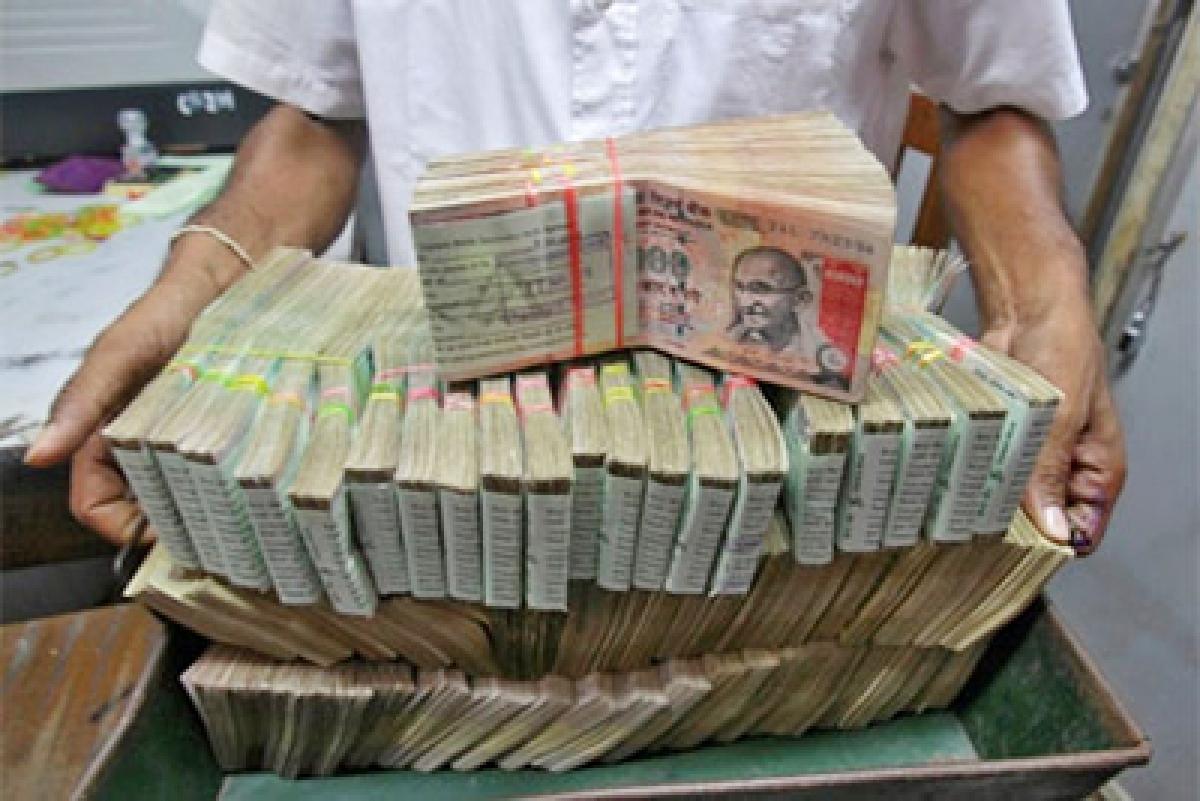 Bihar polls: Rs 12 crore cash seized so far, double than LS polls