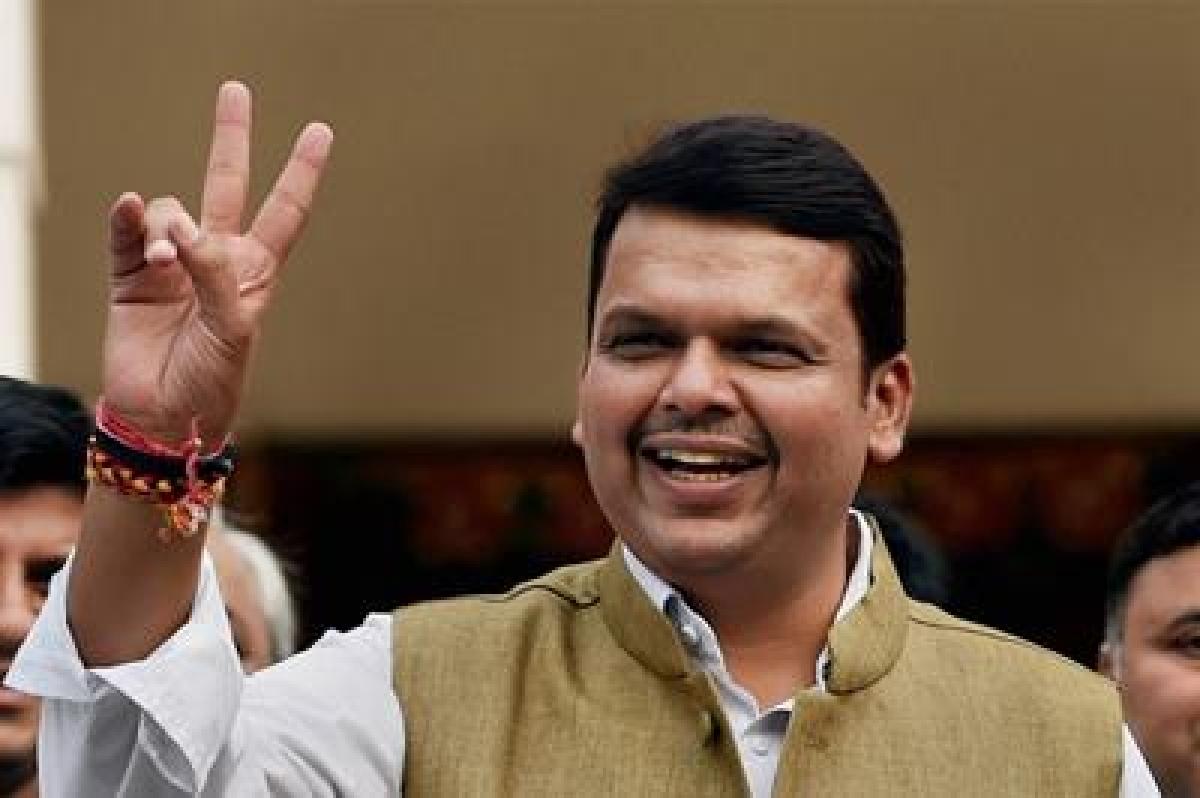 Sena-BJP ties hit rock bottom as Fadnavis completes one year
