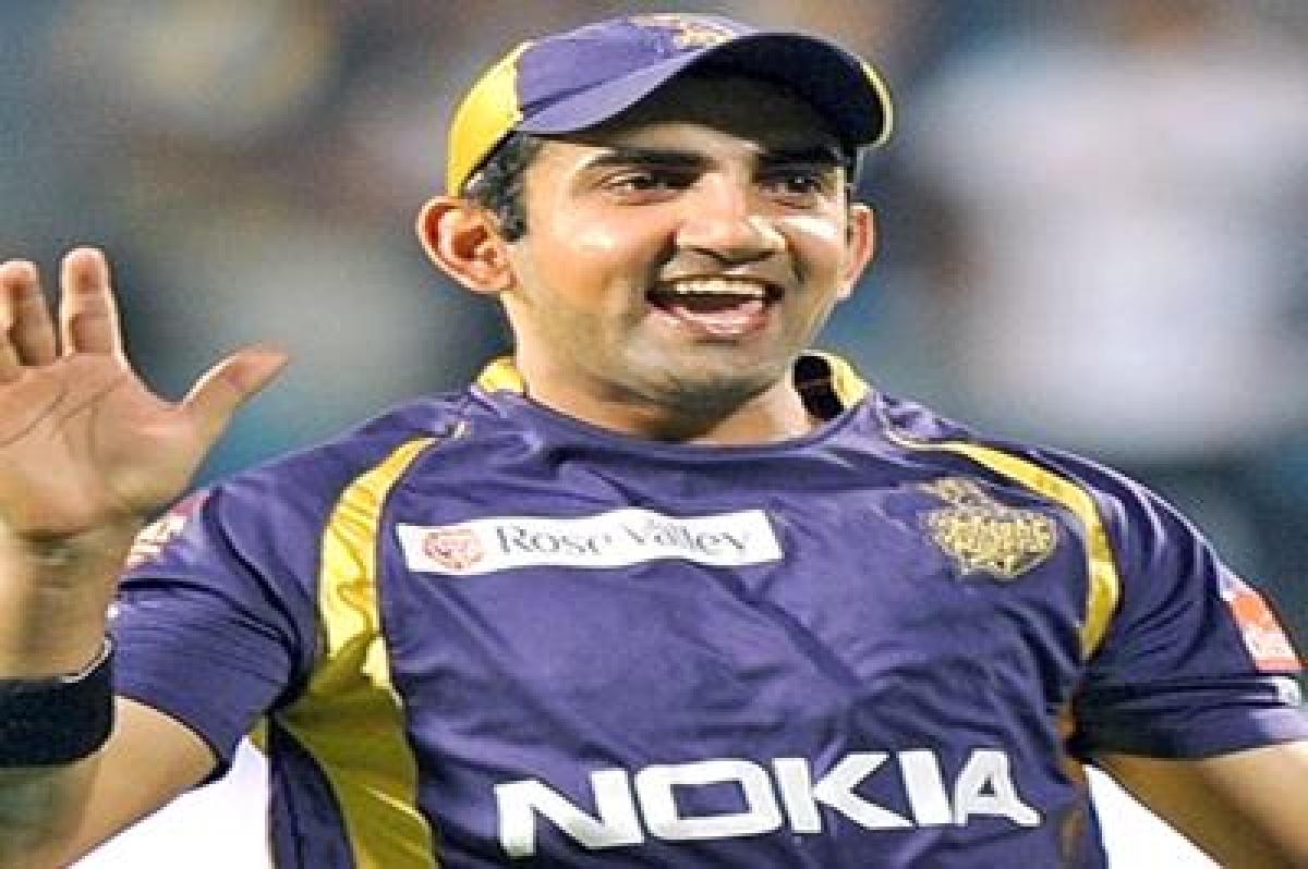 """Game-changer"" Yusuf will do something special: Gautam Gambhir"