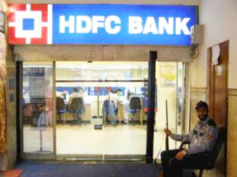 HDFC Q1 net rises 46 per cent to Rs 3,203 crore