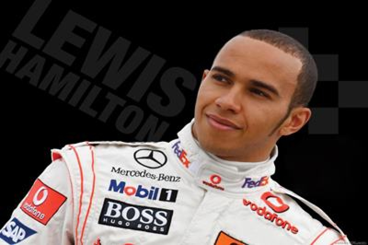 Hamilton takes pole at home Grand Prix