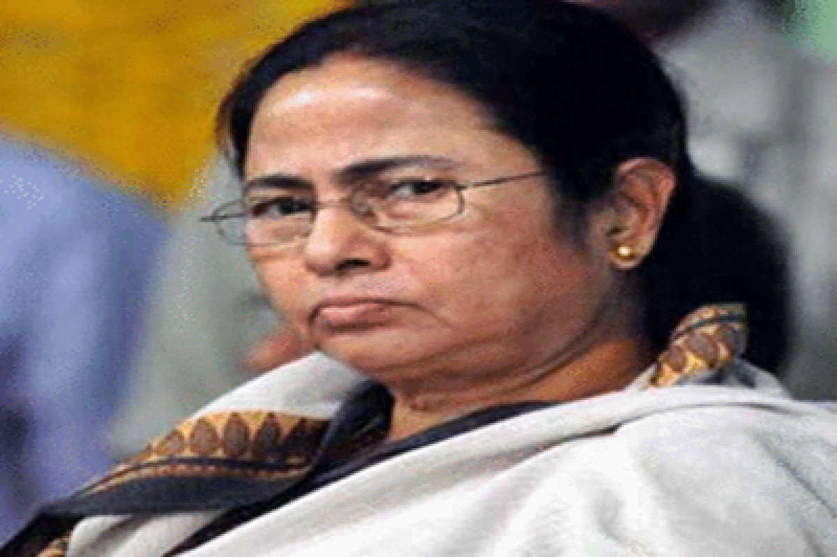 BJP accuses Mamata Banerjee of committing 'daylight murder of democracy'