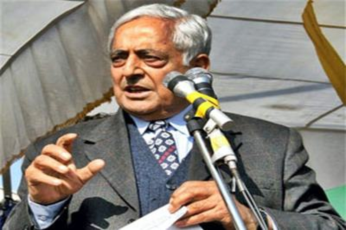 Narendra Modi's Pakistan visit 'step in right direction': J&K CM