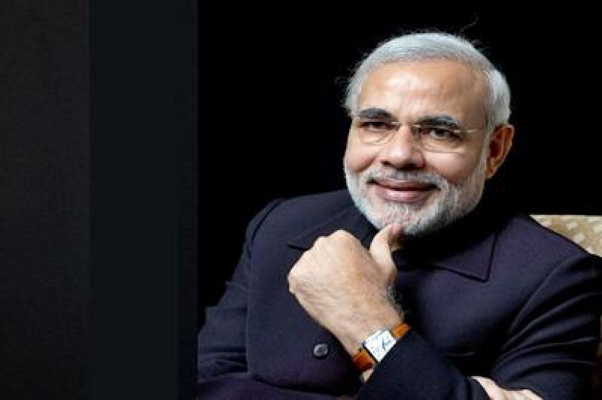 Narendra Modi's Ireland visit to bolster bilateral ties between both nations