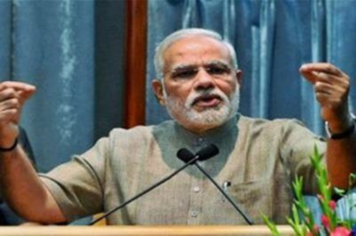 Narendra Modi calls meeting of infrastructure ministries to take stock of projects