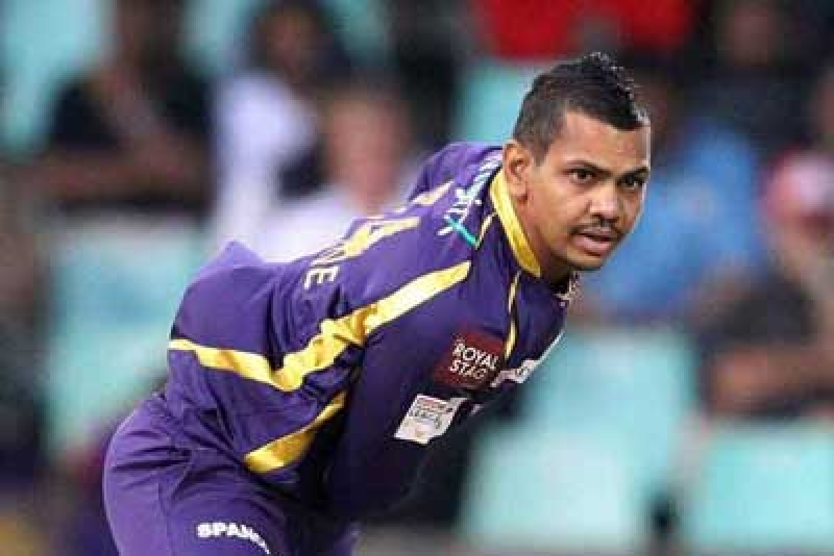 Narine and I push each other to perform better: Hogg