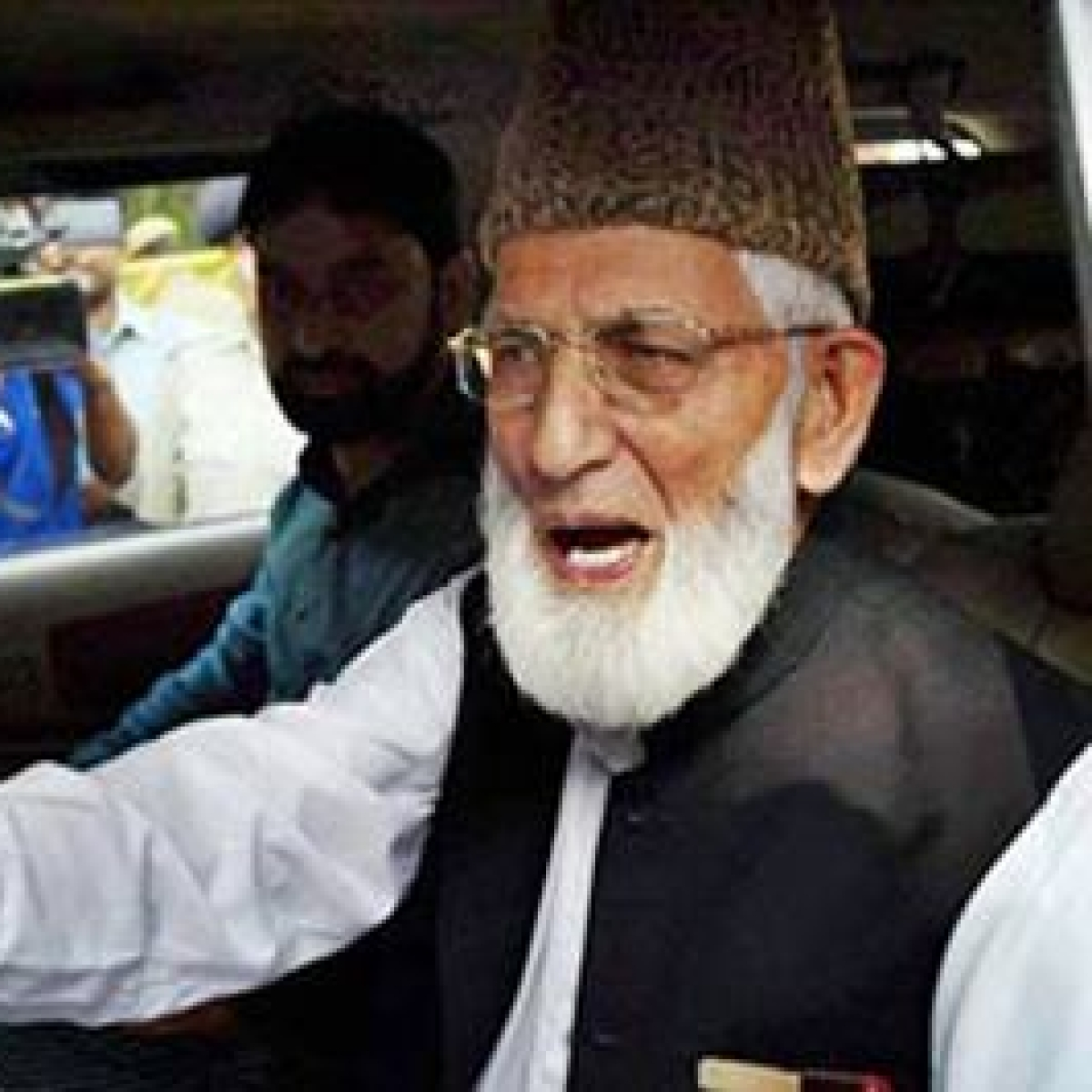 'It's working': BJP leaders hail Article 370 abrogation as Geelani announces 'dissociation' from Hurriyat