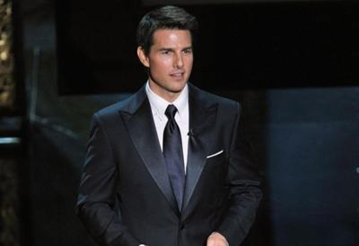 Tom Cruise eyed for Disney's 'Bob: The Musical'