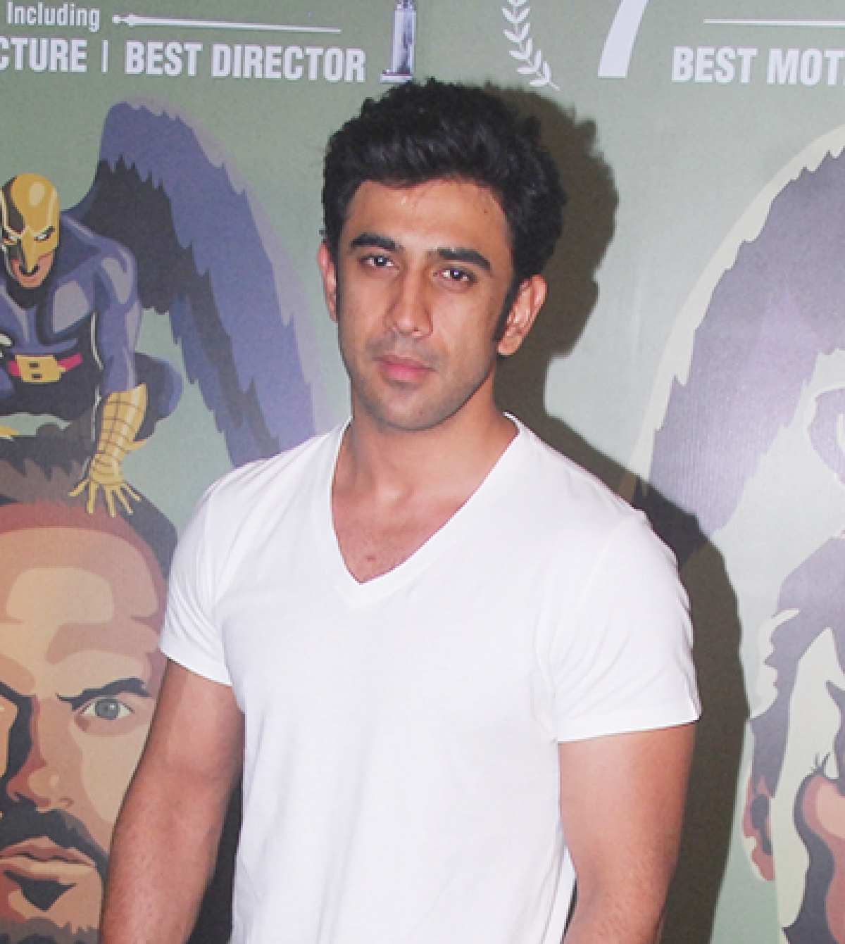 You are continuously  learning: Amit Sadh