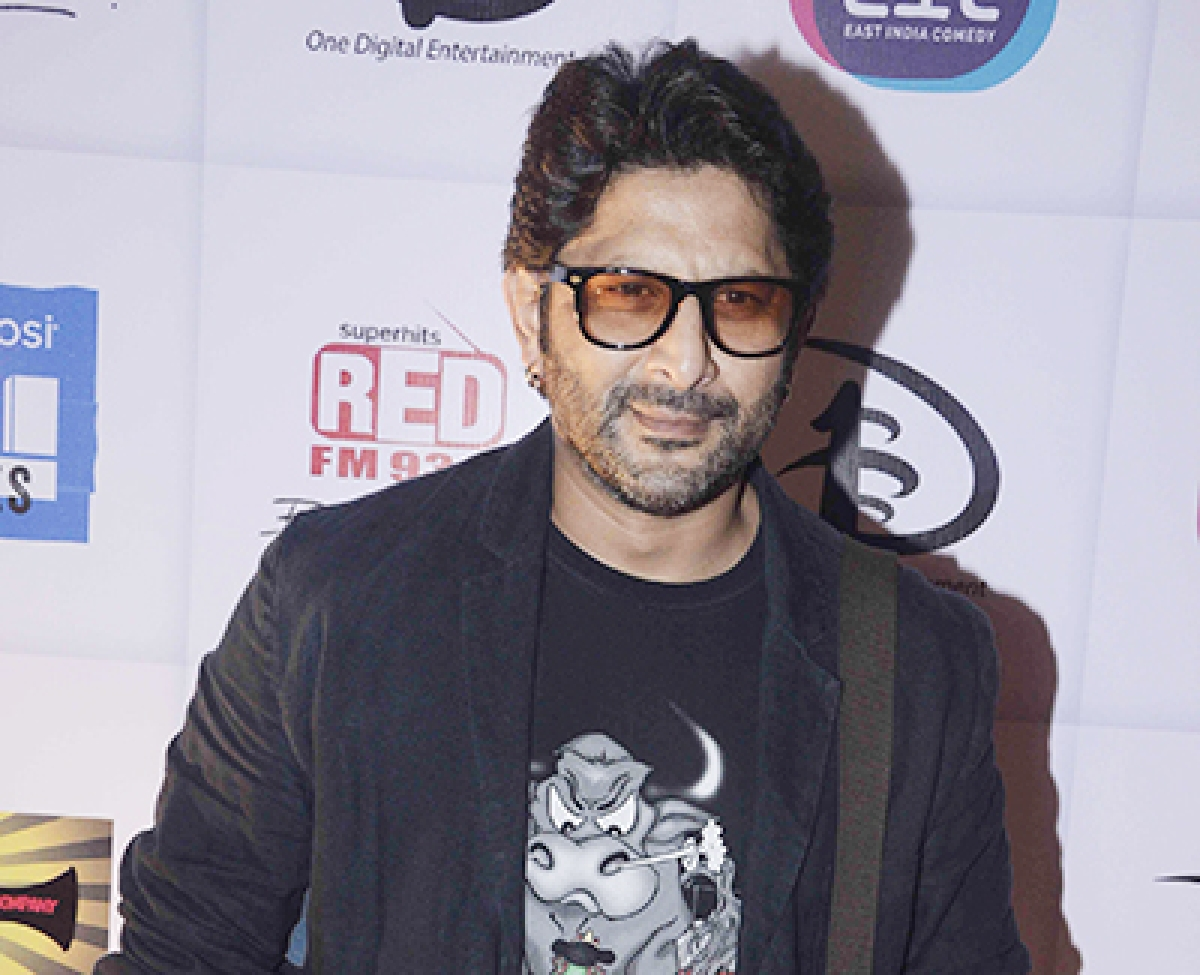 Waiting for Sanjay Dutt to come back: Arshad Warsi