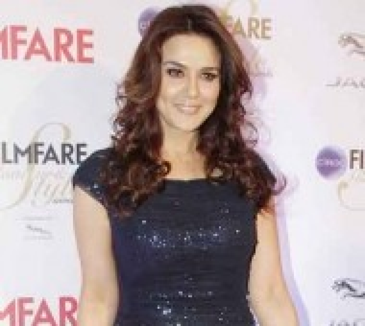 Leave my marriage announcement to me: Preity Zinta