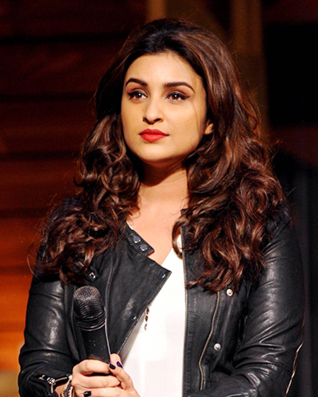 Parineeti jealous of Priyanka?