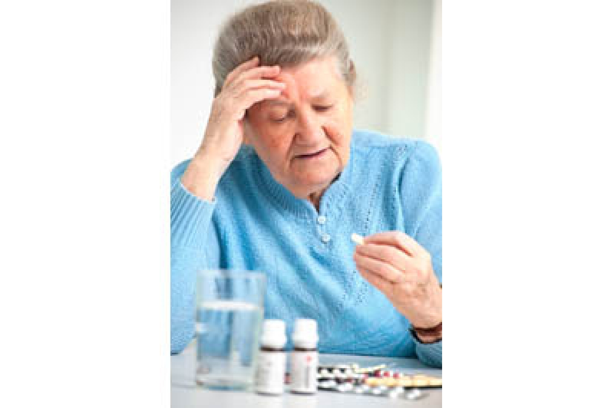 Side effects of drugs affect women more