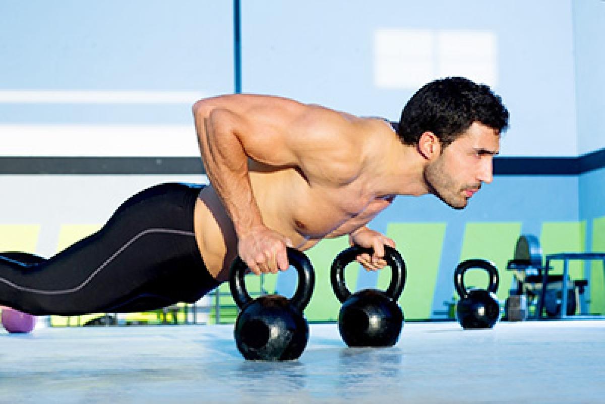 Vigorous exercise can increase lifespan
