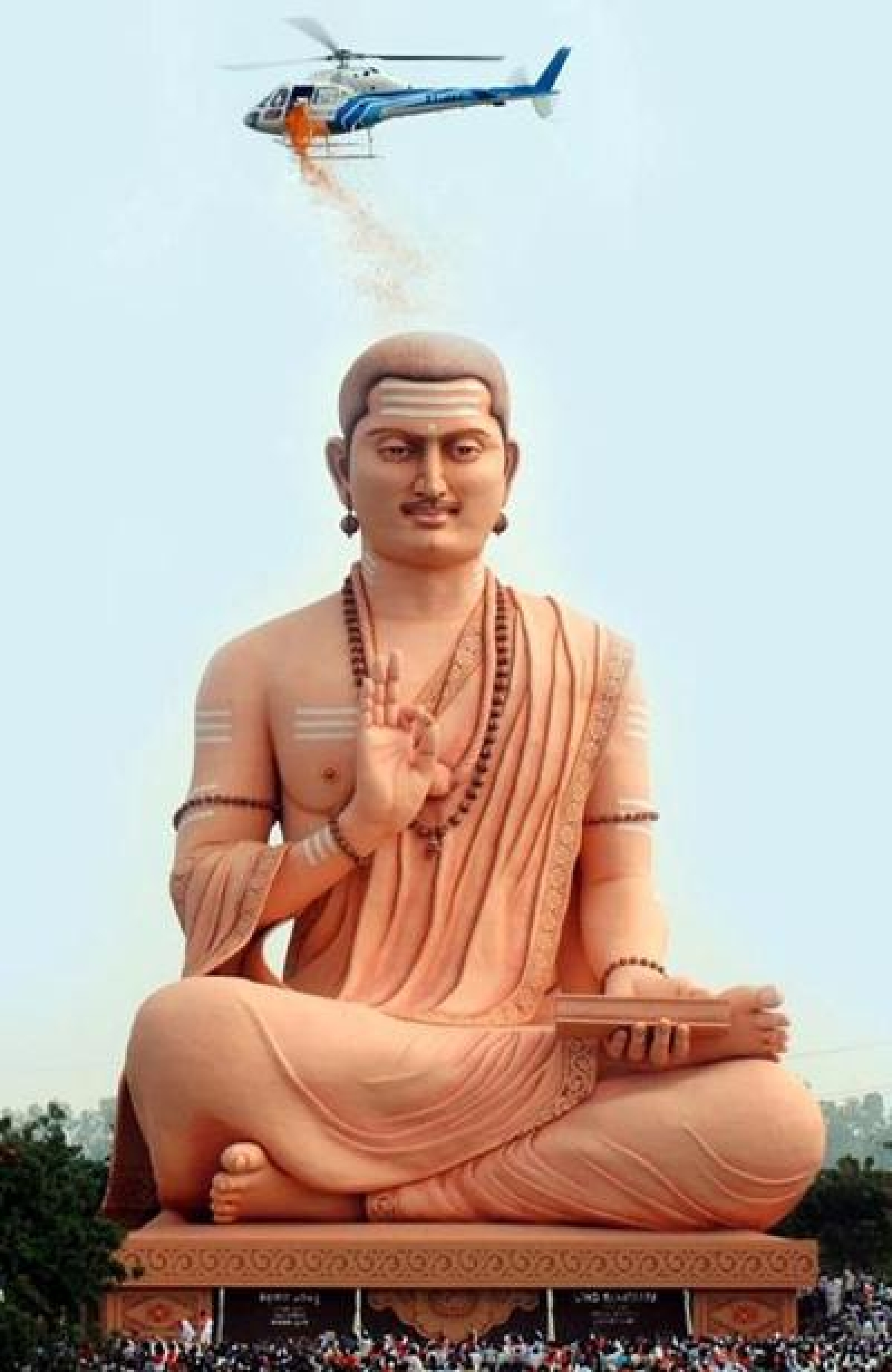 Basaveshwara:The first lyricist of Karnataka