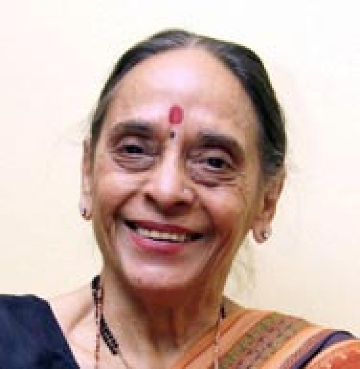 Leila Seth, first woman chief justice speaks of gender bias
