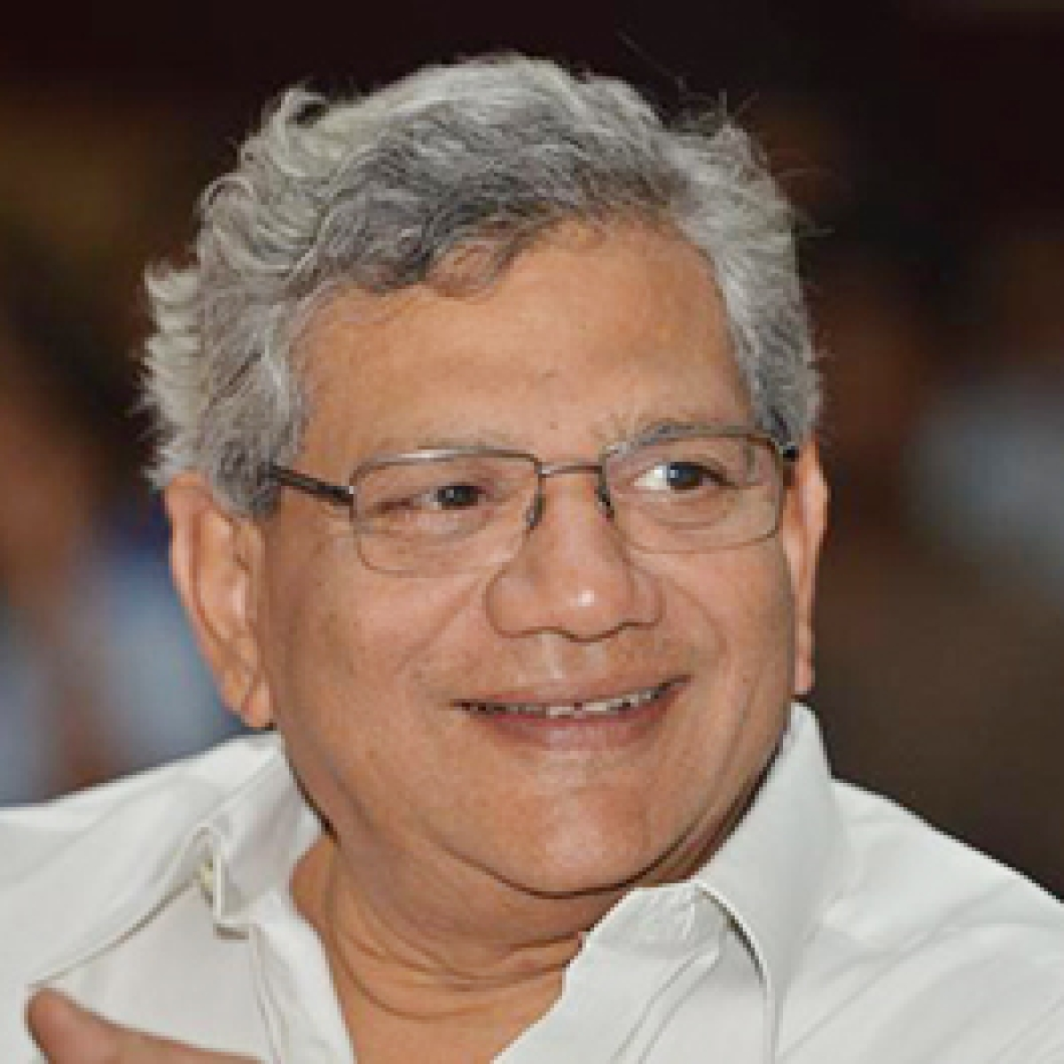 Selling 'family silver' to meet daily expenditures does not makes economic sense: Sitaram Yechury