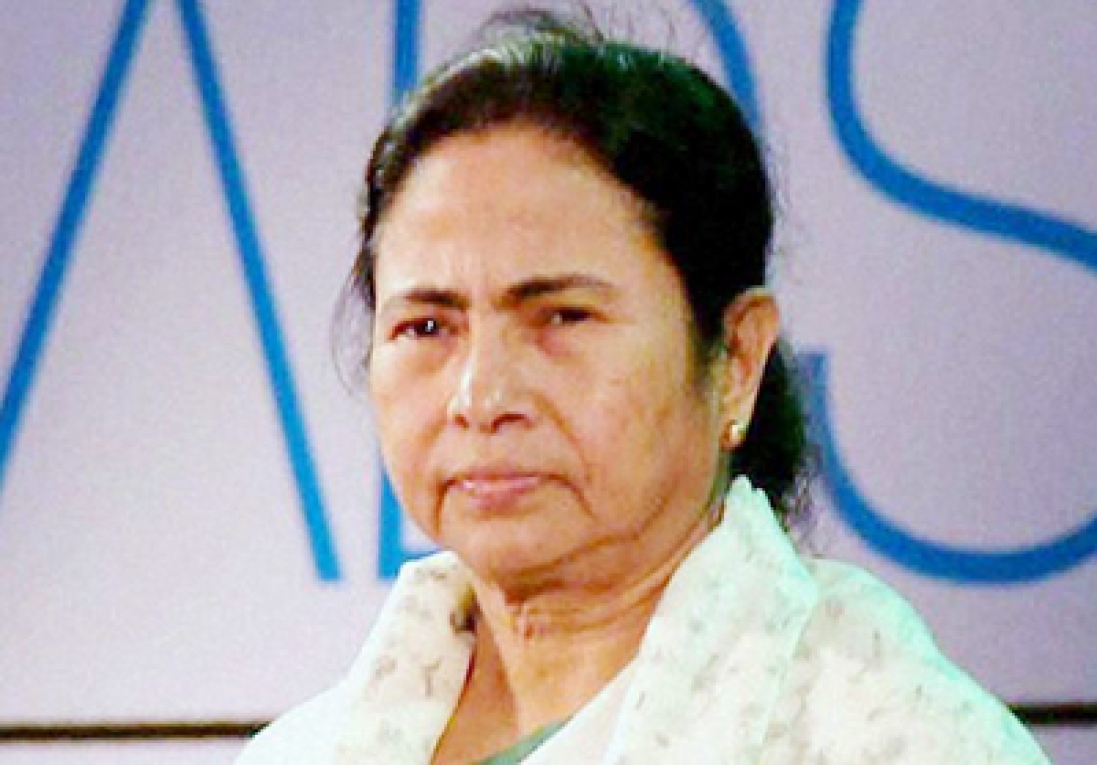 TMC to organise protest rally against Land bill