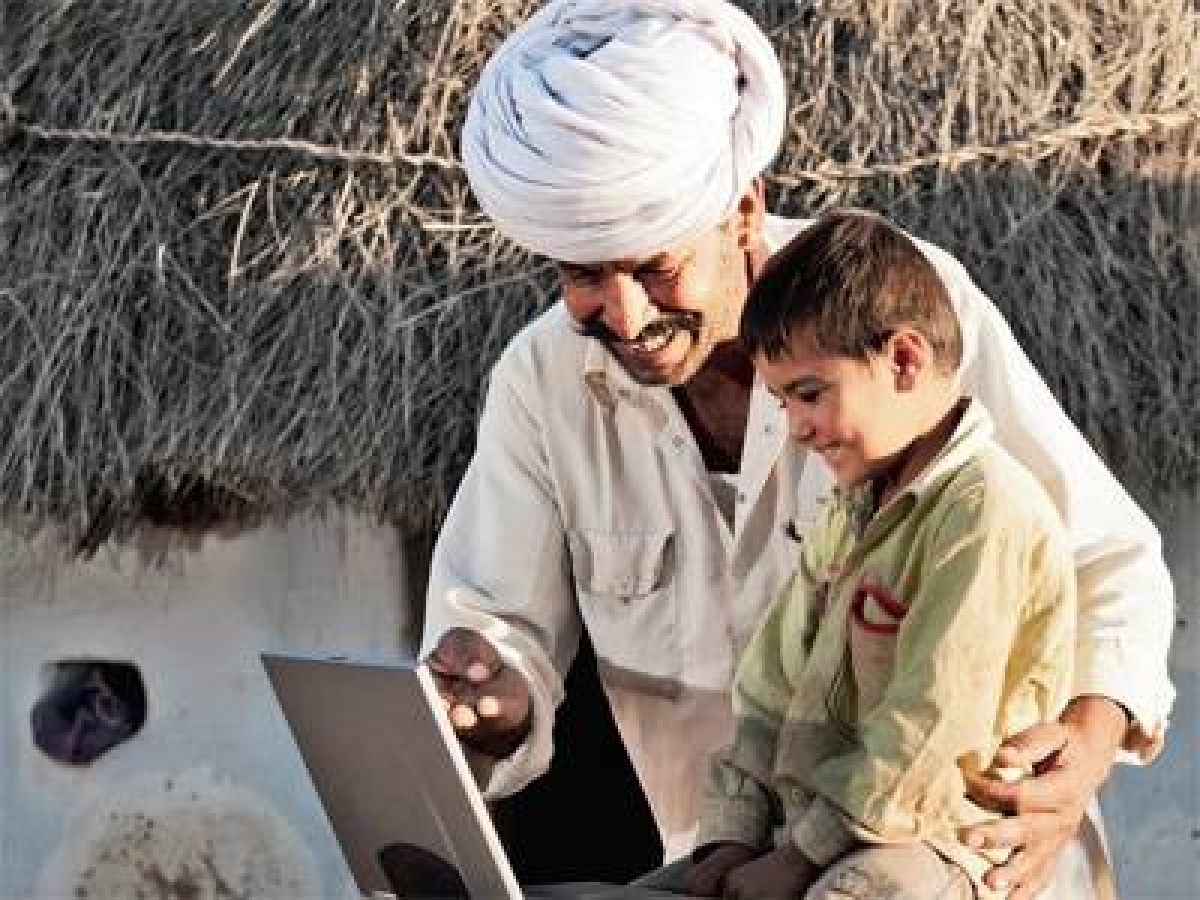 Rural internet users to surge to 28 crore by 2018: BCG