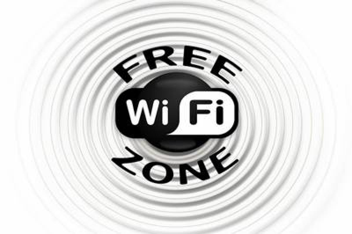 GMC working on pilot project to make Gandhinagar Wi-Fi
