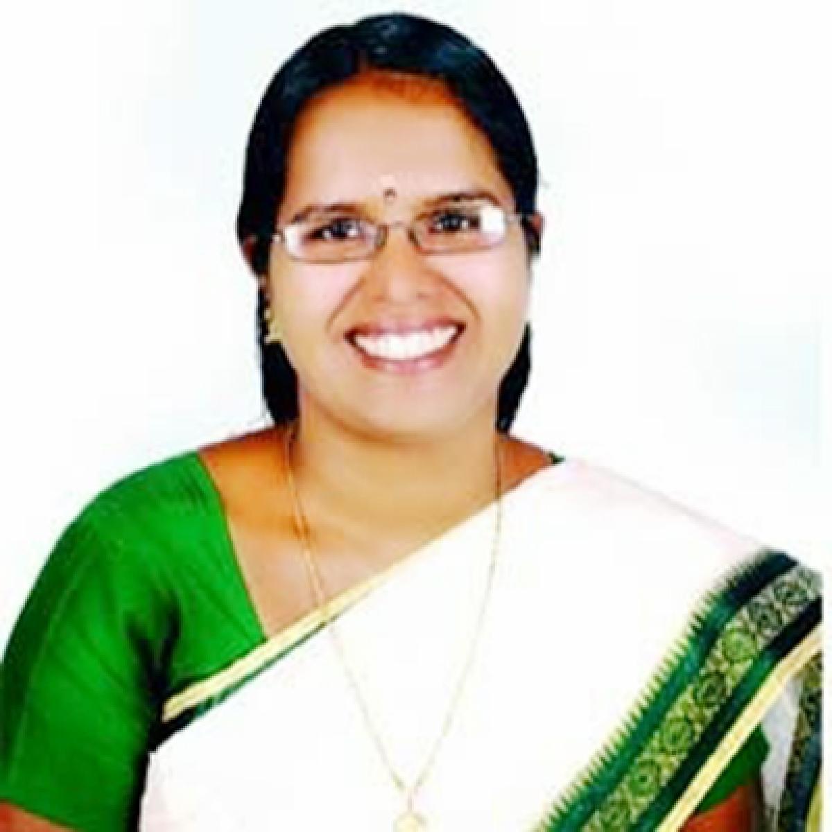 Kerala woman minister marries 'humble' farmer!