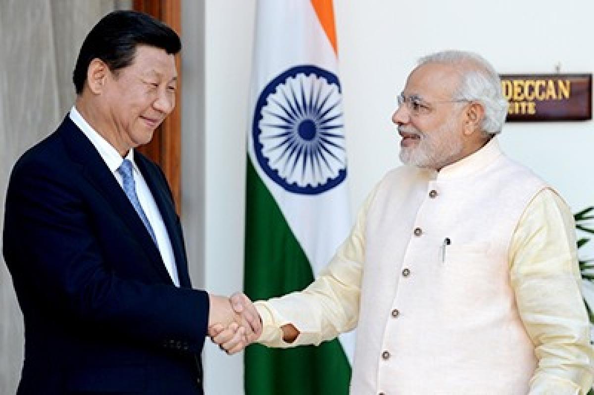 Narendra Modi's visit to China will take ties forward in positive direction: BJP