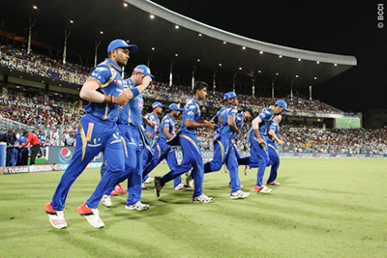 Mumbai face SRH in must-win match today Play for Play-Offs