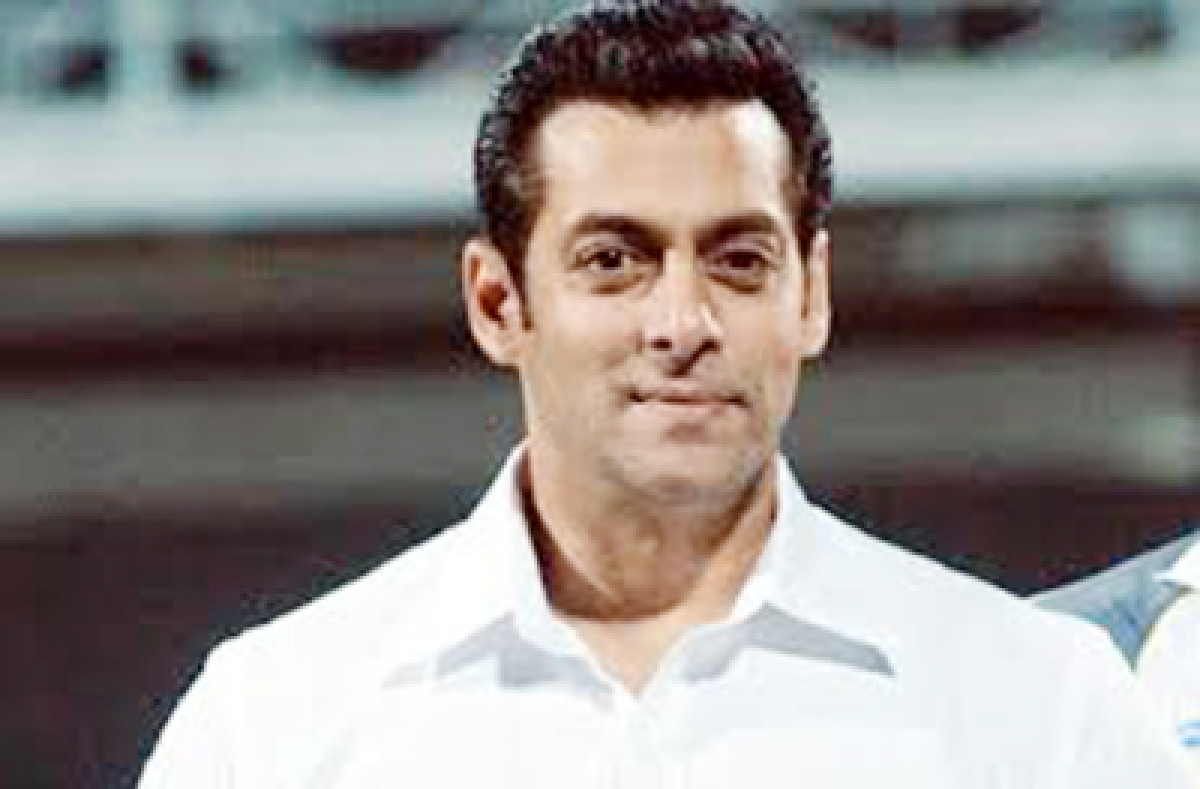 Feel unfortunate to be out of 'Bajirao Mastani': Salman Khan