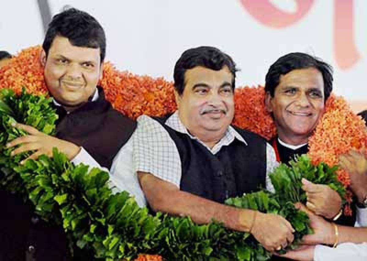 BJP leaders look for better party-govt ties