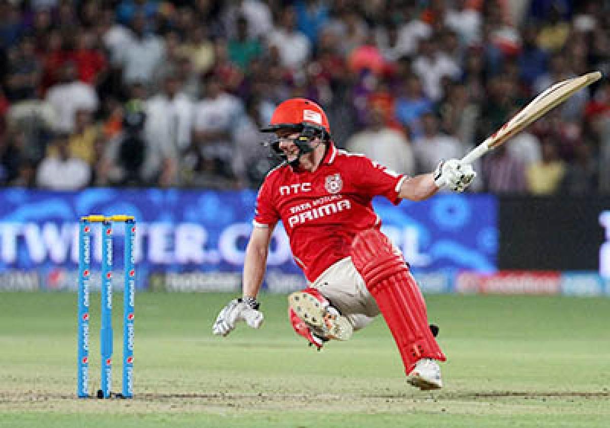 Batsmen trying very hard, but it's not coming off: Sanjay Bangar