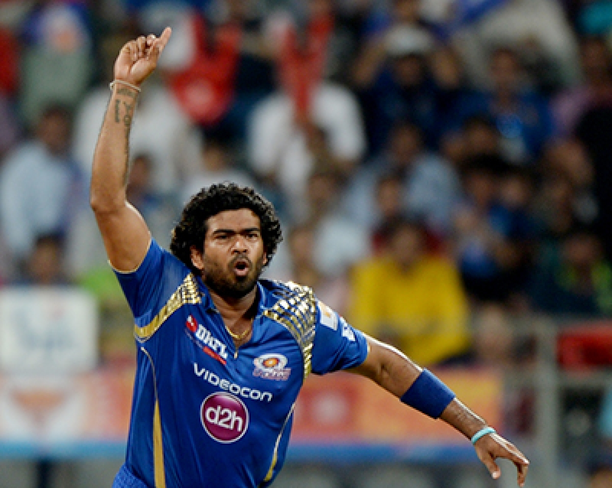 Will focus on bowling  accurately: Lasith Malinga