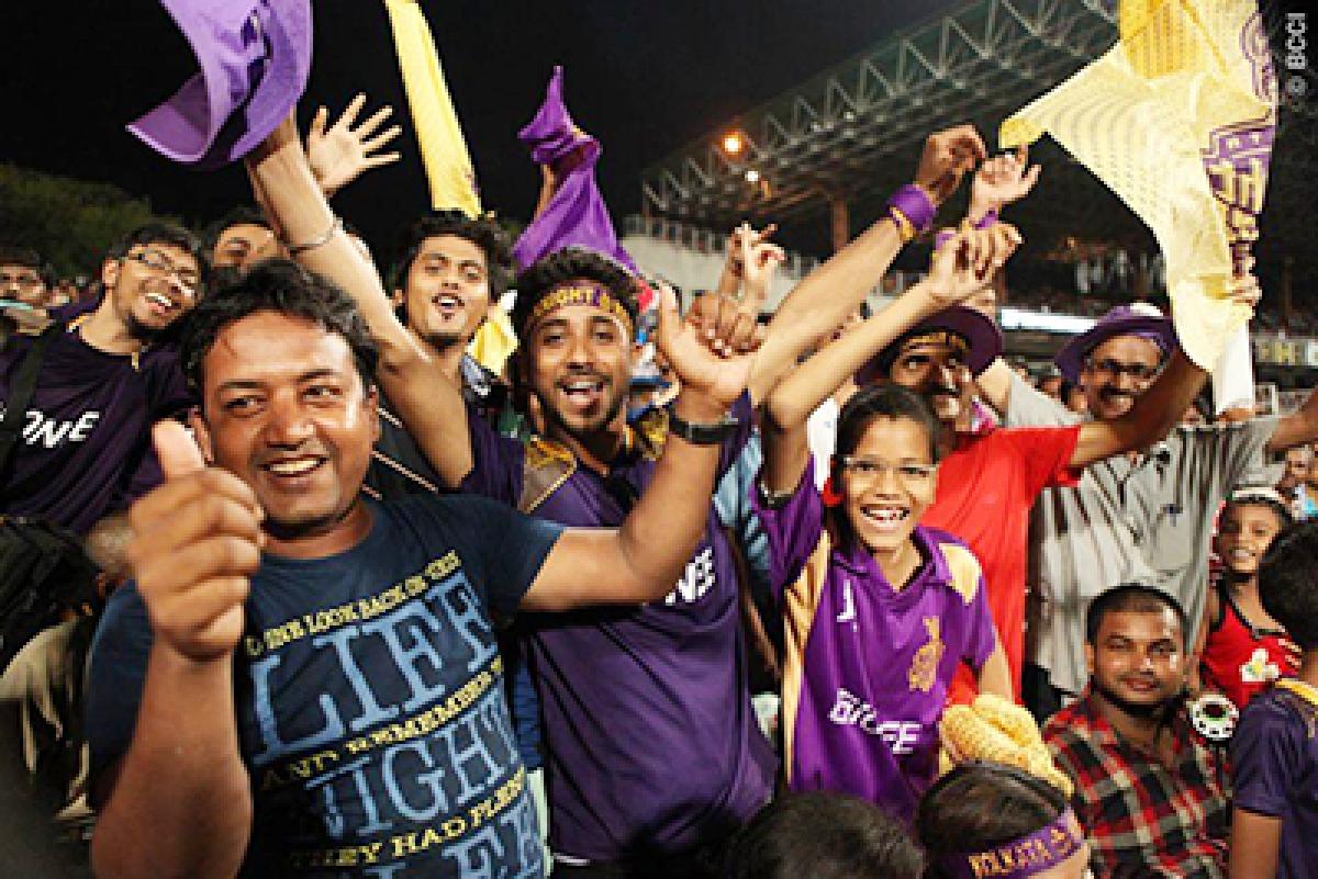 Kolkata squeak past  Punjab in thriller