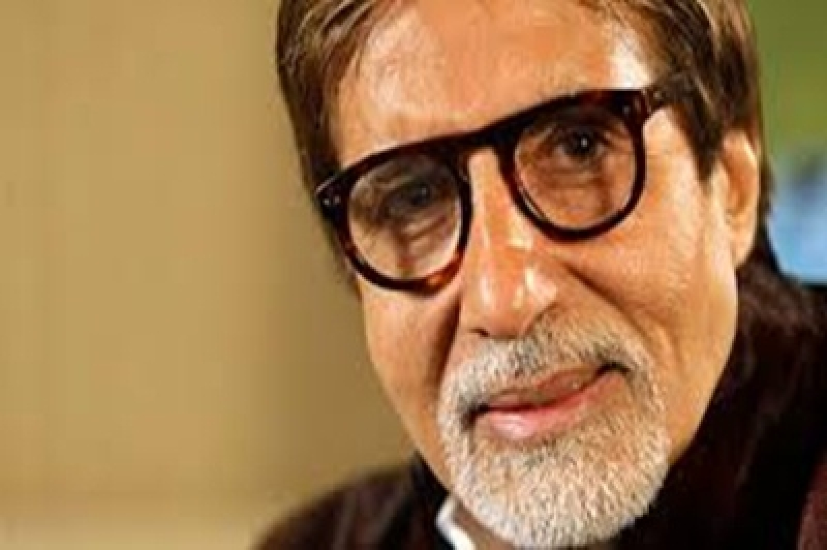 Bachchan narrates frightening fire incident at cultural event