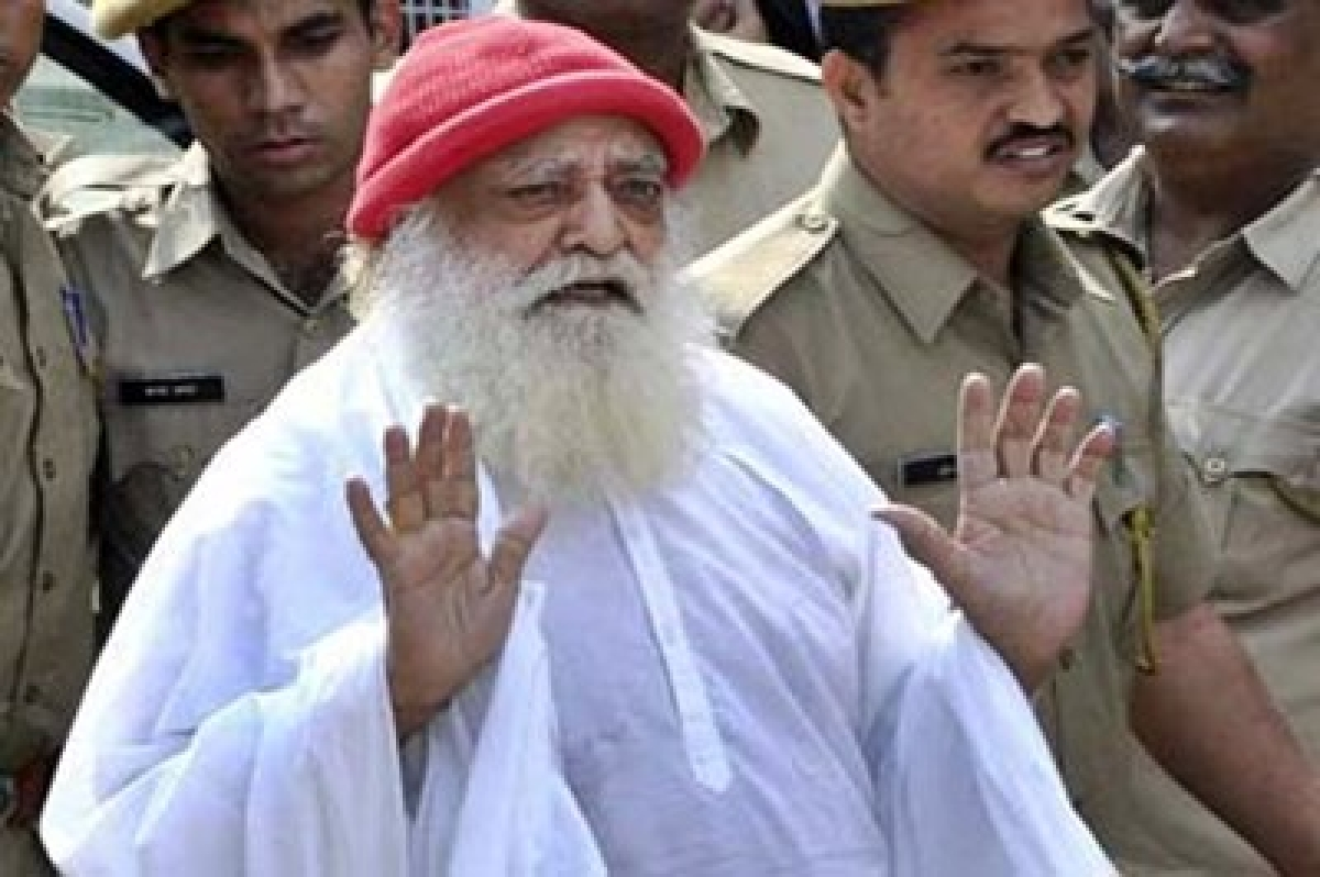 Asaram's trial to continue at sessions court