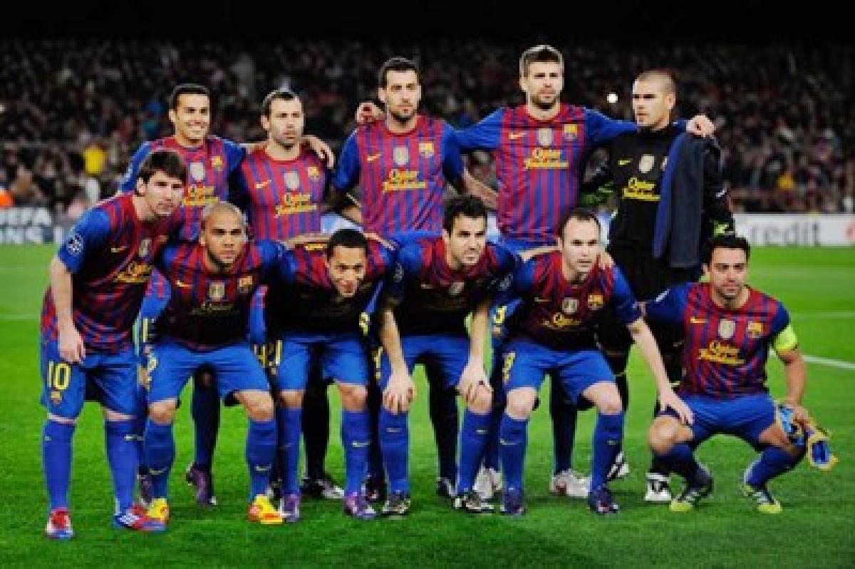 Barcelona, Atletico Madrid win at home in La Liga