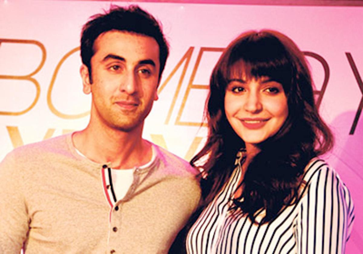 Bombay Velvet: Grand, but shallow