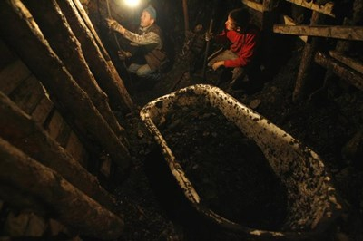 Govt working on coal allotment procedure for commercial mining