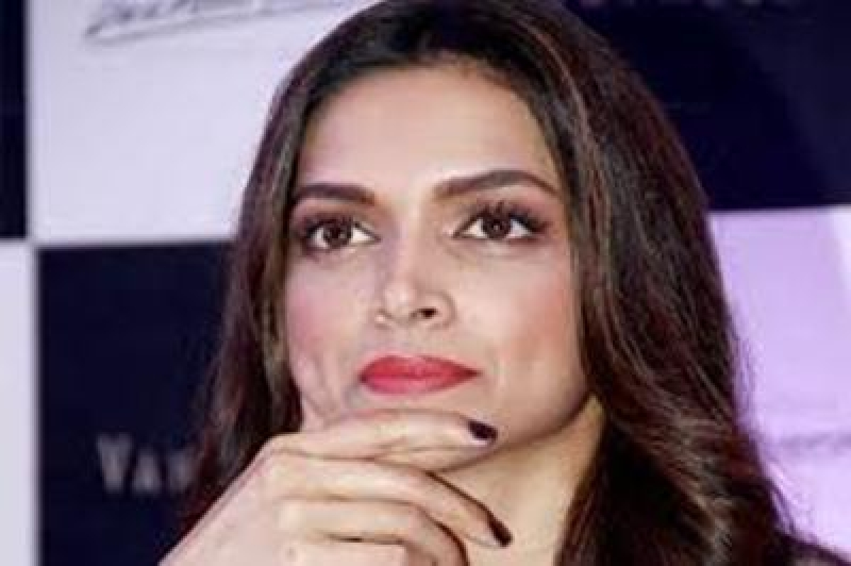 Secret to Deepika Padukone's hot body?