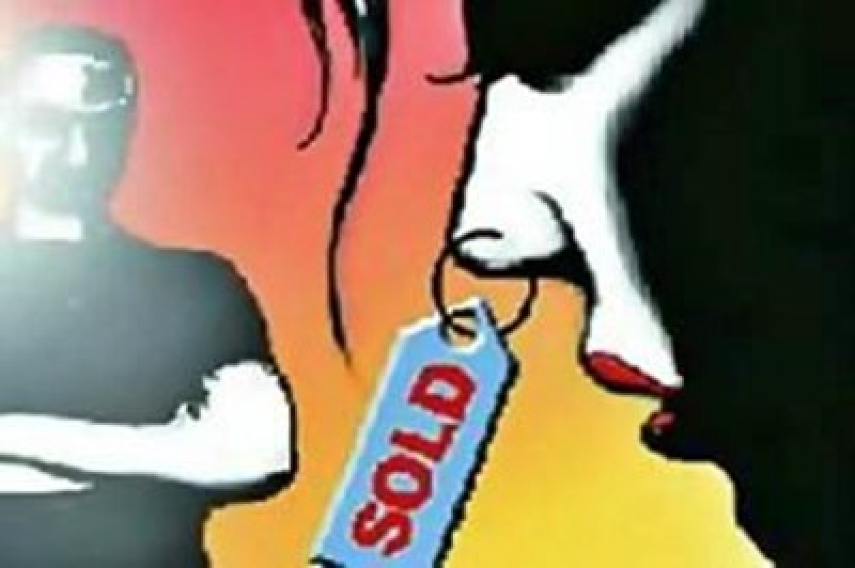 Woman gets 7-yr RI for forcing minor girls into flesh trade