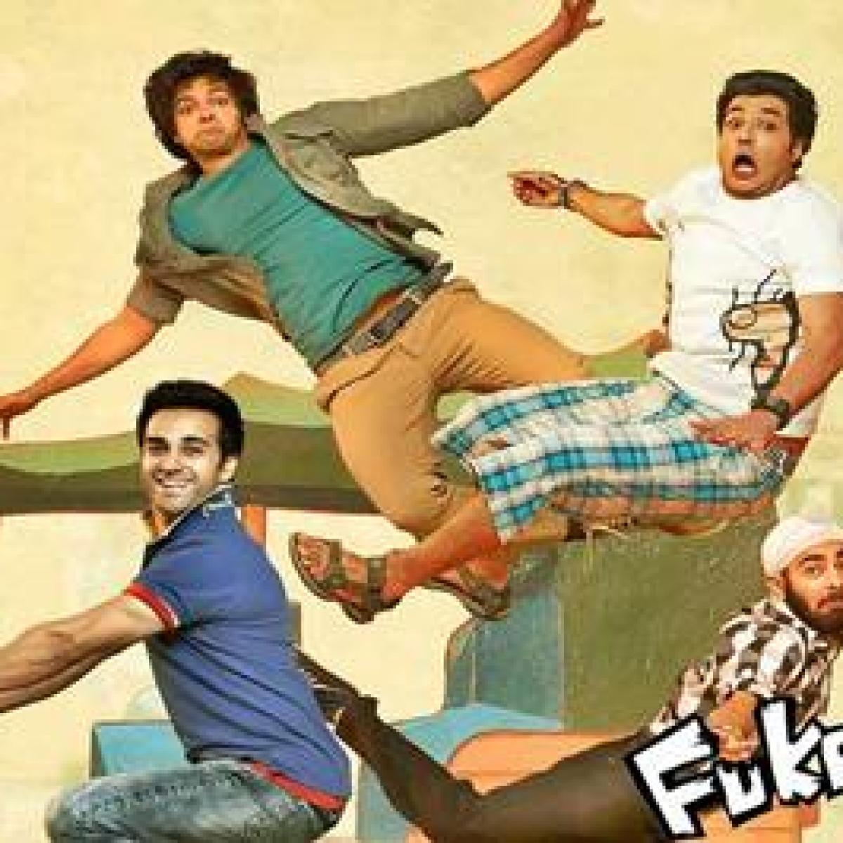 'Fukrey 3' in development: Mrighdeep Singh Lamba