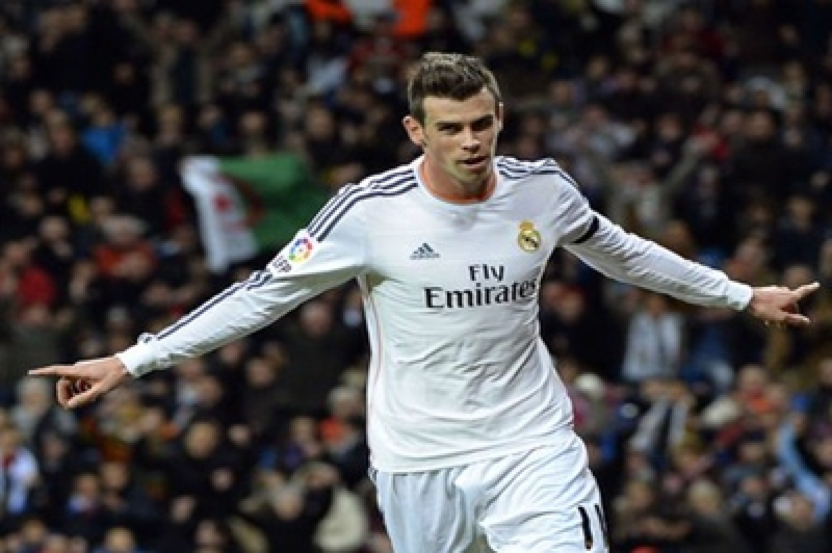 Lisbon final one of my best sporting moments: Gareth Bale