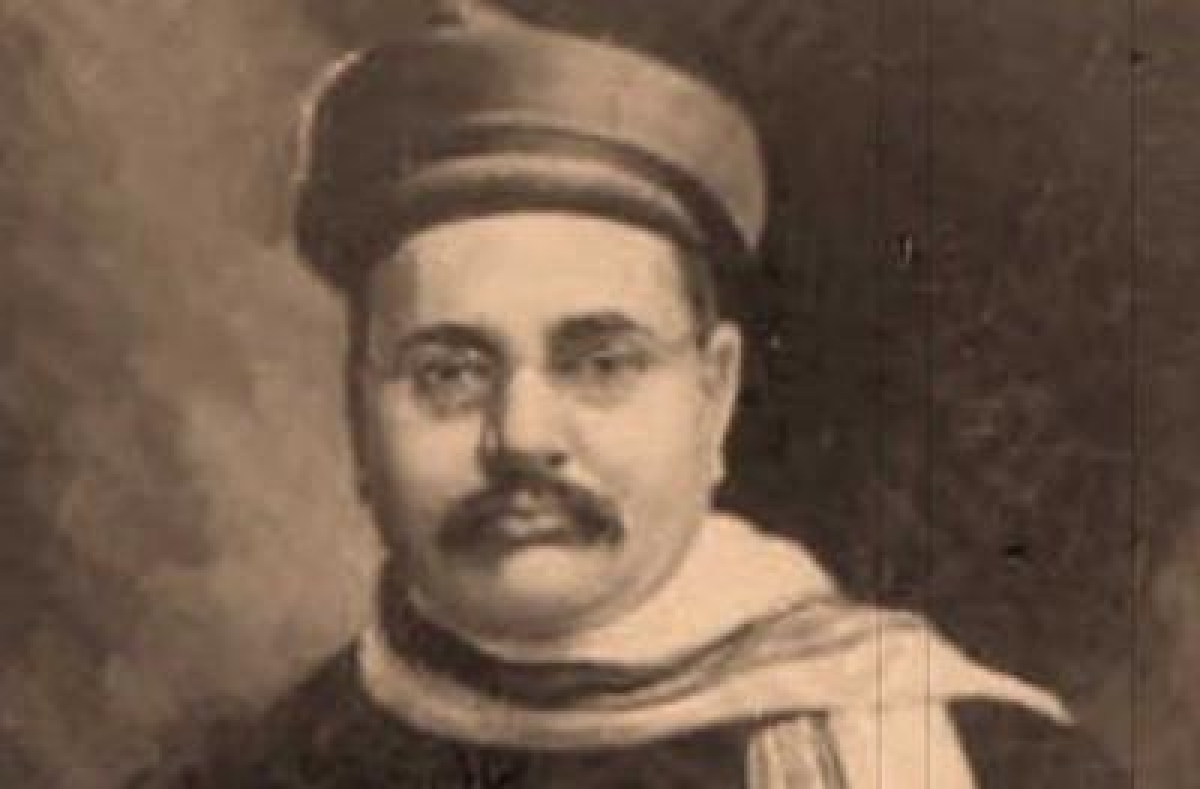 'Gokhale was a remarkable freedom fighter, social reformer': PM Modi